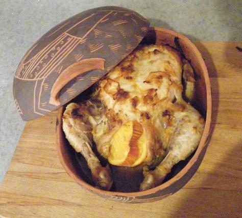 orange ginger chicken resized